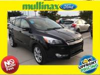 Used 2016 Ford Escape Titanium Loaded! SUV I-4 cyl in Kissimmee, FL