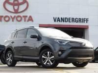 2018 Toyota RAV4 XLE SUV All-wheel Drive