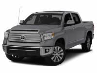 2016 Toyota Tundra Limited Truck CrewMax 4x2