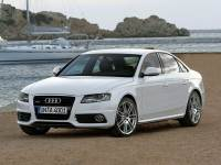 Used 2009 Audi A4 For Sale Hickory, NC | Gastonia | P10839A