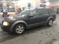 2007 Ford Freestyle SEL Wagon Duratec V6 24V