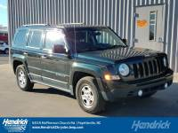 2013 Jeep Patriot Sport SUV in Franklin, TN