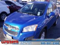 Used 2015 Chevrolet Trax LT Near Medina