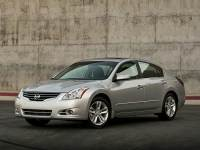 Used 2012 Nissan Altima 2.5 S Sedan FWD For Sale in Houston