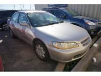 Used 1998 Honda Accord LX in Houston, TX