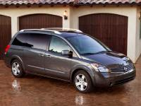 Used 2007 Nissan Quest Van in Williamsburg, VA