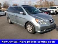 2009 Honda Odyssey EX-L Van