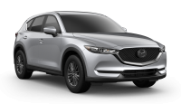 New 2019 Mazda CX-5 4DR TOURING AWD AWD