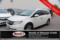Pre-Owned 2016 Honda Odyssey EX-L with Navigation