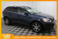 Pre-Owned 2012 Volvo XC60 T6 SUV