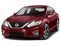 Used 2016 Nissan Altima 2.5 SV Sedan for sale in Laurel, MS