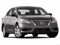 Pre-Owned 2013 Nissan Sentra S Sedan in Atlanta GA