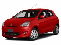 Used 2015 Mitsubishi Mirage For Sale in Downers Grove Near Chicago & Naperville | Stock # D11391B