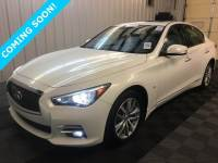 Used 2015 INFINITI Q50 For Sale in Downers Grove Near Chicago & Naperville | Stock # DD10696