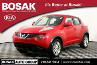 Pre-Owned 2014 Nissan Juke S FWD 4D Sport Utility