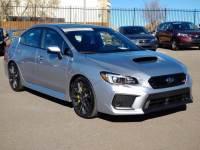 Certified Used 2018 Subaru WRX STI For Sale in Santa Fe, NM