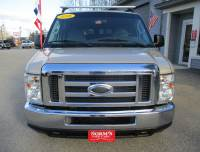 Used 2008 Ford E-150 For Sale | Wiscasset ME