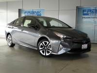2016 Toyota Prius Three Touring HB Three Touring