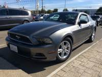 2014 Ford Mustang Coupe - Used Car Dealer near Sacramento, Roseville, Rocklin & Citrus Heights CA