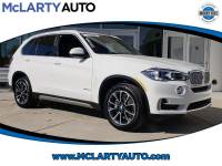 Certified 2018 BMW X5 sDrive35i Sdrive35I Sports Activity Vehicle in Little Rock/North Little Rock AR