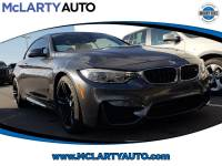 Pre-Owned 2015 BMW M4 Convertible Base in Little Rock/North Little Rock AR