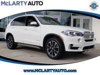 Certified 2017 BMW X5 xDrive35i Xdrive35I in Little Rock/North Little Rock AR