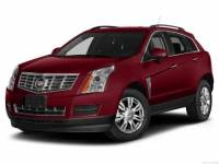 2014 Used Cadillac SRX AWD 4dr Performance Collection For Sale in Moline IL   Serving Quad Cities, Davenport, Rock Island or Bettendorf   V1946A