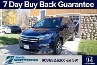 Used 2017 Honda Pilot For Sale | Hackettstown NJ