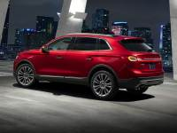 2016 Lincoln MKX Select SUV All-wheel Drive in Waterford