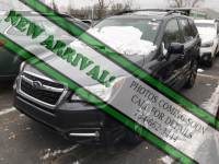 Certified Pre-Owned 2018 Subaru Forester 2.5i Premium For Sale In Ann Arbor