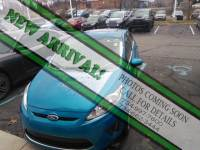 Used 2012 Ford Fiesta SE For Sale In Ann Arbor