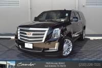 New 2018 Cadillac Escalade ESV 4WD Platinum VIN1GYS4KKJ7JR354507 Stock Number8V4618