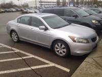 Used 2008 Honda Accord 2.4 EX-L For Sale in Monroe OH
