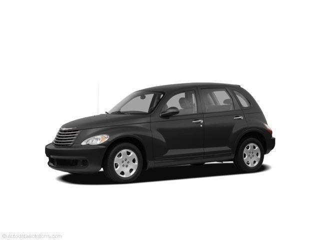 Photo 2008 Chrysler PT Cruiser FWD Limited SUV in Baytown, TX. Please call 832-262-9925 for more information.