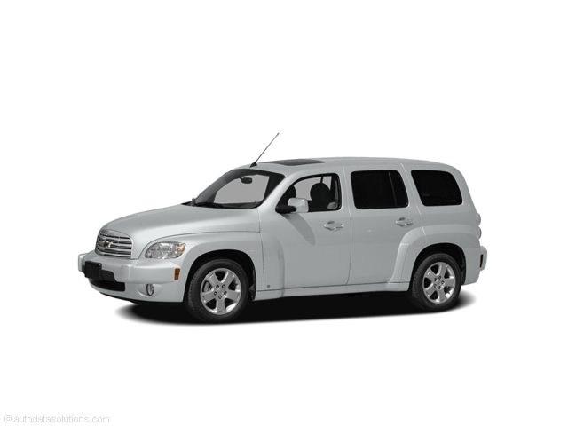 Photo 2009 Chevrolet HHR LS SUV Front-wheel Drive For Sale  Jackson, MI