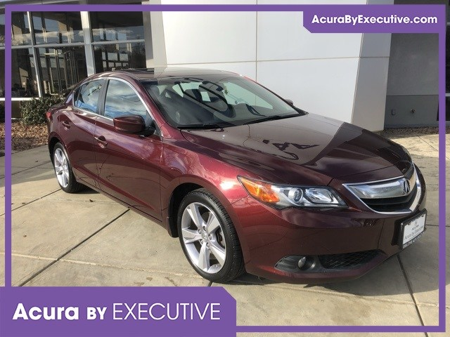 Photo Used 2014 Acura ILX For Sale  CT