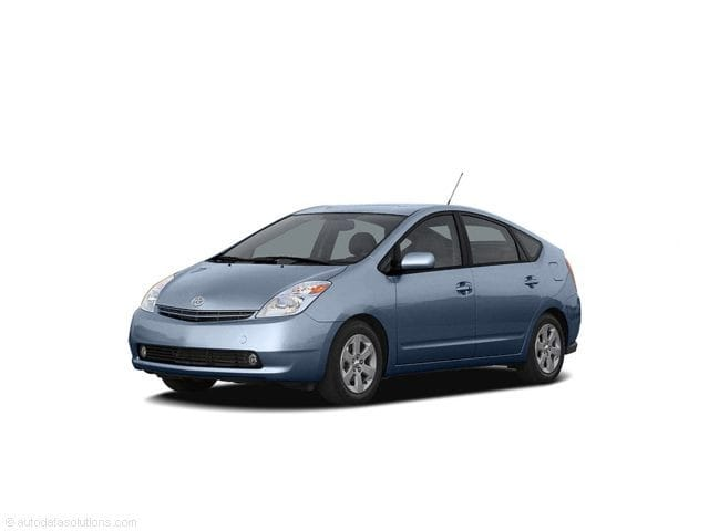 Photo Used 2005 Toyota Prius 5dr HB For Sale Salem, OR