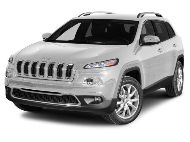 Photo 2014 Jeep Cherokee Latitude FWD SUV For Sale in Madison, WI