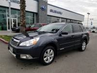 Used 2012 Subaru Outback 3.6R for sale in Fremont, CA