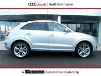 Certified Pre-Owned 2015 Audi Q3 2.0T Premium Plus SUV in Warrington, PA