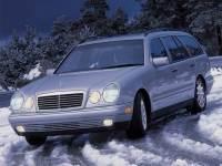 1999 Mercedes-Benz E-Class AWD Wagon