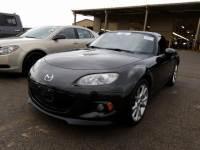 2013 Mazda Miata Prht Grand Touring Convertible