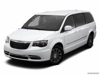 Used 2014 Chrysler Town & Country S Mini-Van For Sale | Greenville SC | Serving Spartanburg, Greer, Anderson & Easley