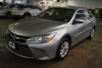 Certified Pre-Owned 2016 Toyota Camry 4dr Sdn I4 Auto LE Front Wheel Drive Sedan