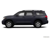 2016 Toyota Sequoia 4WD 5.7L FFV Limited