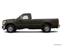 2016 Ford Super Duty F-250 SRW XLT Pickup