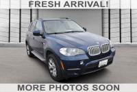 Pre-Owned 2013 BMW X5 xDrive35i Premium With Navigation & AWD