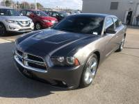 Used 2014 Dodge Charger R/T in Bowling Green KY | VIN: