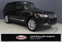 Used 2014 Land Rover Range Rover 3.0L V6 Supercharged HSE near Birmingham, AL