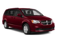 Pre-Owned 2014 Dodge Grand Caravan SE FWD Minivan